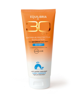 Extreme Protective Sun Lotion SPF30 Baby, 200ml